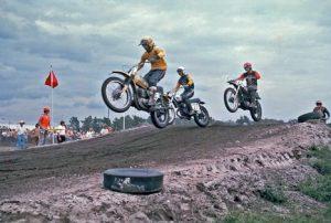 motocros event